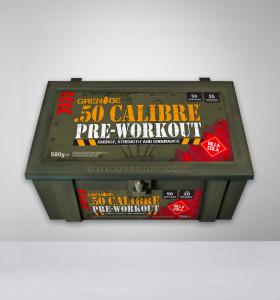 50 Calibre®