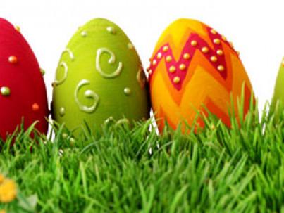Radno vreme za predstojeće Uskršnje praznike