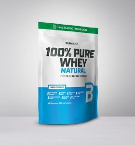 100% Pure Whey Natural bez arome