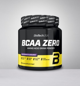 BCAA zero Flash