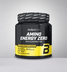 Amino Energy Zero