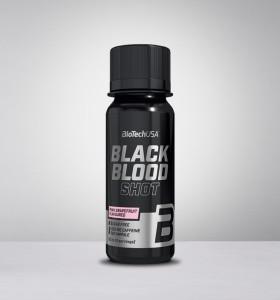 Black Blood Shot
