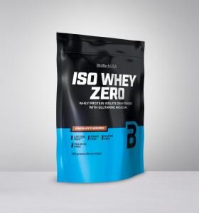 IsoWhey Zero