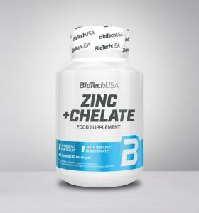 Zinc+Chelate
