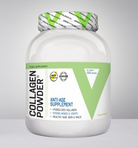 Vitalikum Collagen 300g
