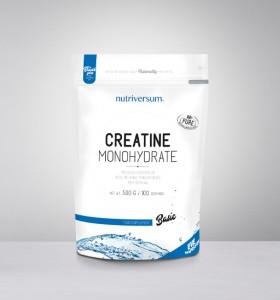 Creatine Monohydrate Basic