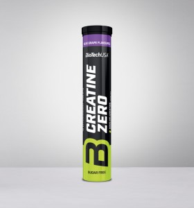 Creatine Zero - šumeće tablete