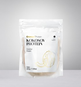 Kokosov protein