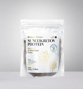 Suncokretov protein