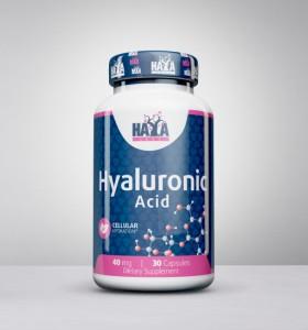 Hyaluronic Acid