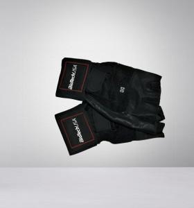 Kožne rukavice sa steznikom