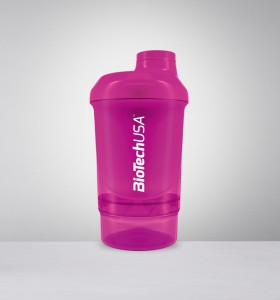 NANO BioTech USA Wave + Shaker 300ml