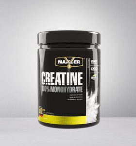 Creatine 100% Monohydrate