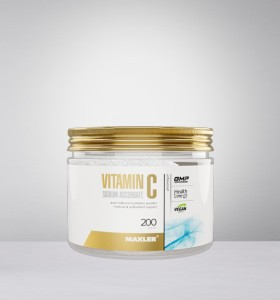 Vitamin C Sodium Ascorbate