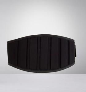 Kožni kaiš za bodibilding elastic