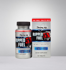 Ripped Fuel 5X