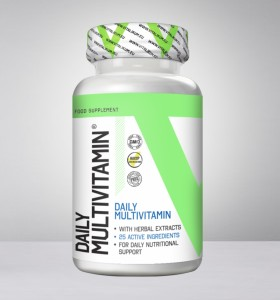 Daily Multivitamin®